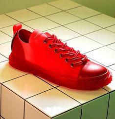 Front Row, Giuseppe Zanotti, Louis Vuitton, Sneakers, Shoes, Fashion, Tennis, Moda, Slippers