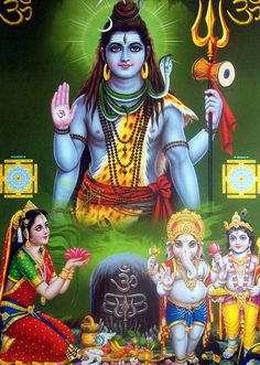 Shiv Parivar
