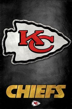 Unknown - Kansas City Chiefs - Logo 13 - art prints and posters