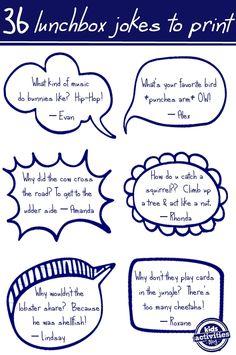 Http Kidsactivitiesblog Com  School Jokes For Kids