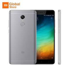 Xiaomi Redmi 4X 3GB RAM 32GB ROM Smartphone alternative to Samsung or iPhone