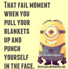 Funniest Minion Quotes and pictures of The week. are you Looking for some of the best funny minion quotes to share with your awesome friends? Funny Minion Memes, Minions Quotes, Funny Jokes, Funny Dp, Minion Sayings, Funniest Memes, Minion Pictures, Funny Pictures, Comedy Pictures