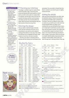 PUNTADITAS (pág. 69) | Aprender manualidades es facilisimo.com