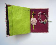 DSCN2334 Diy Pochette, Couture, Continental Wallet, Travel Jewelry, Craft Rooms, Felt Baby, Locs, Tutorials, Gift Ideas