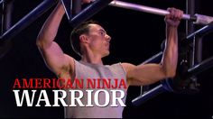 Travis Rosen At the 2013 Miami Finals | American Ninja Warrior