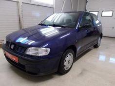 eladó Seat-Ibiza-1.6i-Stella- használtautó