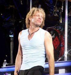 Jon Bon Jovi by debbie5