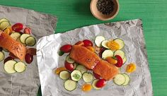This Easy Cooking Method Means You'll Never Have Dried-Out Salmon Again