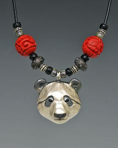 Handcrafted silver jewelry, animal lovers jewelry, and Animal Totem Jewelry by Brooke Stone