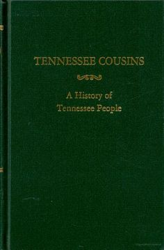 Tennessee Cousins