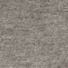 "The second new carpet from the Woodnotes 2019 collection is the hand knotted Uni wool carpet. The name of the carpet refers to the word ""unicolor / unicolour"".  The uniqueness of the monochrome Uni carpet emphasizes the fineness of genuine wool and the natural sheep wool colors. In Uni-carpets, the genuine color of the wool slightly varies as natural colors use to be varied and makes each carpet completely unique: Uni-word also refers to a unique.   Woodnotes Uni wool carpet col. light grey."