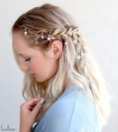 25 Effortless Side Braid Hairstyles to Make You Feel Special