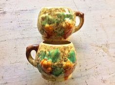 A Festival Full of Fall Colors by NauticalPlusNotions on Etsy