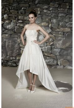 Vestidos de noiva Lisa Donetti 70236 2012