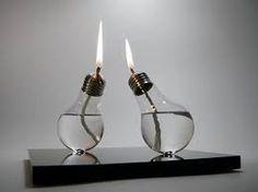 bougies originales