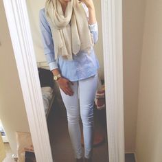dashofserendipity: love this outfit!