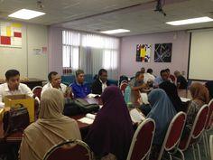 Majlis ringkas  bacaan Yaasin dan Doa Selamat | Photos