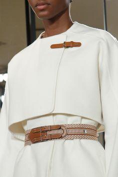 Hermès Resort 2018 Fashion Show Details