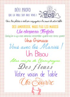 Discover recipes, home ideas, style inspiration and other ideas to try. Kids Table Wedding, Wedding Prep, Wedding Games, Wedding With Kids, Wedding Day, Garden Wedding, Wedding Reception, Kids Wedding Activities, Reception Activities