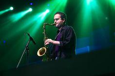 at Java Jazz Festival 2013, JL Expo, Jakarta, Indonesia