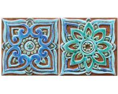 Bathroom decor // Ceramic tiles // Bathroom Wall decor //