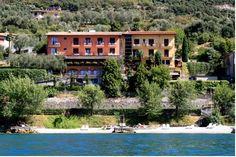 Hotel Villa Carmen (***) MIRVANA RICCHEO has just reviewed the hotel Hotel Villa Carmen in Malcesine - Italy #Hotel #Malcesine
