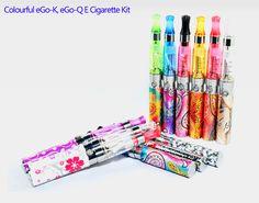 eGo-K Q electronic cigarette