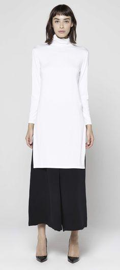Qadira Long Sleeve Top