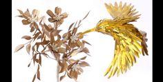 Fotos: Aves de papel bogotanas vuelan por el mundo - Galería de Fotos - ELTIEMPO.COM