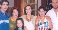 Θλίψη: Πέθανε αγαπημένη Ελληνίδα ηθοποιός [photos]