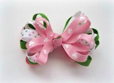 18 DIY Hair Bows That Are Insanely Cute - Minq.com#slide/0/1#slide/5/0