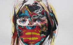 art blog - Sandra Chevrier - empty kingdom