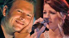 Country Music Lyrics - Quotes - Songs Miranda lambert - Cassadee Pope's Emotional Performance of Miranda Lambert's 'Over You' on The Voice - Youtube Music Videos http://countryrebel.com/blogs/videos/19024847-cassadee-popes-emotional-performance-of-miranda-lamberts-over-you-on-the-voice-video