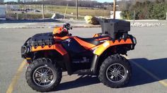 SPECIFICATION OF POLARIS Sportsman XP 850 H.O. EPS LE 2011