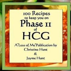 Looking for some yummy HCG recipes for Phase 2? Check out some of my favorite recipes below, plus tons of other great hcg resources that have...
