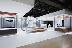 Alape Exhibition Design