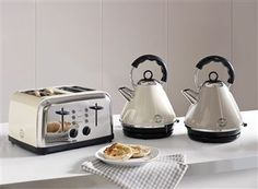 De Longhi Brilliante Kettle And Toaster Bling A Bling