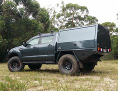 Truck Canopy, Ute Canopy, Nissan Navara, Expedition Trailer, Expedition Vehicle, Custom Truck Beds, Custom Cars, Toyota Trucks, 4x4 Trucks