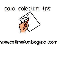 Data data data! - Speech Time Fun