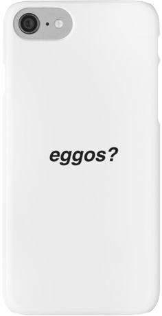 Stranger Things Eggos