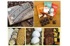 The best local chocolatiers around the country. Awesome for holidays + gifts!