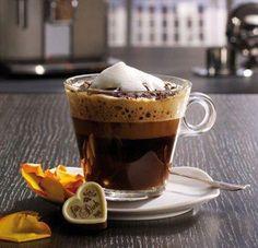 Café crème ...
