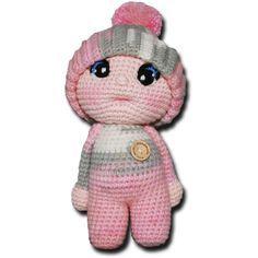 65 Besten Puppen Augen Bilder Auf Pinterest Crochet Doilies Doll