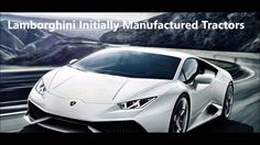 10 Incredible Facts You Didn't Know About Famous Auto Brands
