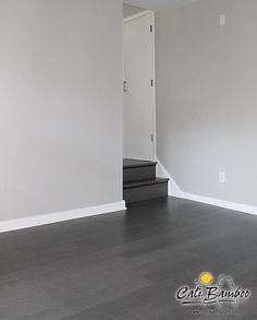 Home Decoration Shops Near Me Modern Flooring, Wide Plank Flooring, Grey Flooring, Laminate Flooring, Grey Hardwood Floors, Hardwood Floor Colors, Dark Interiors, Flooring Options, Home Remodeling