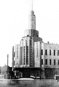 1930s Shanghai