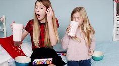 Bean Boozled Challenge! - YouTube