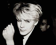 Nick by Andy Warhol