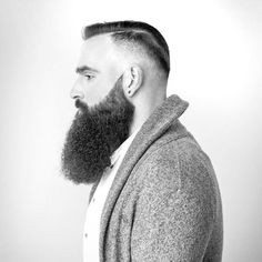 No Words, Just Beard | beardrevered