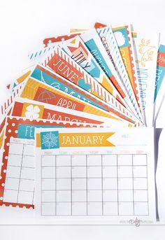 21 Day Habit Challenge for Relationships Calendar